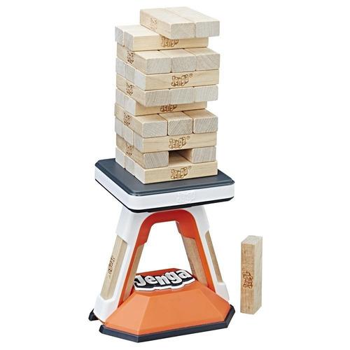 hasbro jenga pasa el desafio juego de mesa