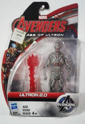 hasbro marvel avengers age of ultron - ultron 2.0