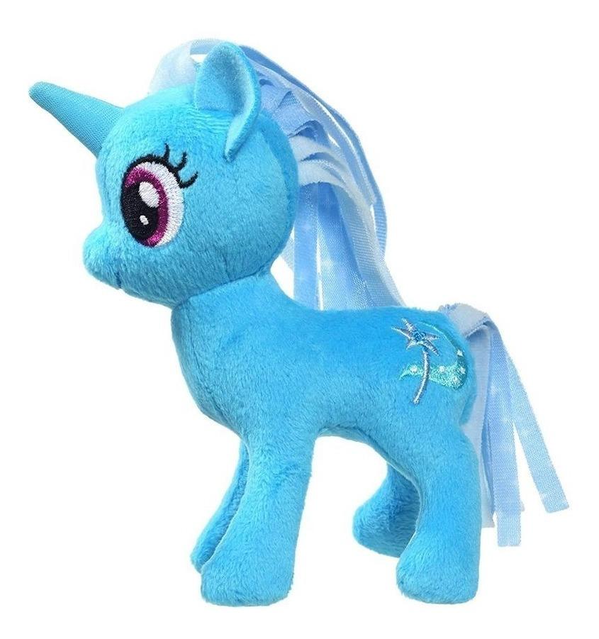 Hasbro My Little Pony Peluche Trixie Lulamoon. Fun Labs.