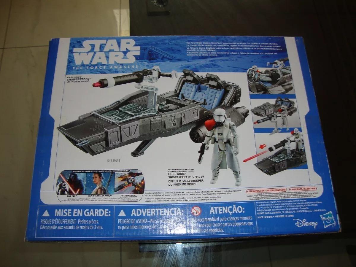 star wars snowspeeder hasbro