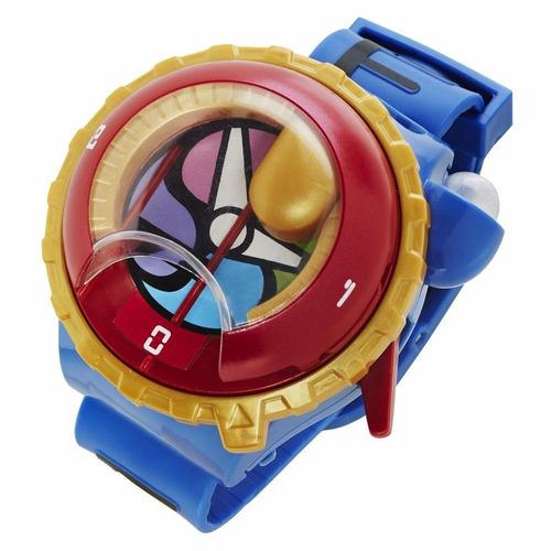 hasbro yo-kai watch model zero reloj jugueteria bunny toys