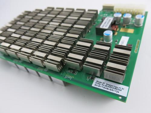 hashboard antminer reparación tarjetas