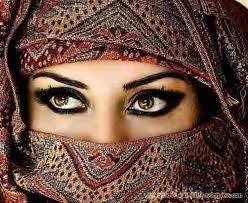hashmi kajal delineador crayon negro de ojos arabe autentico