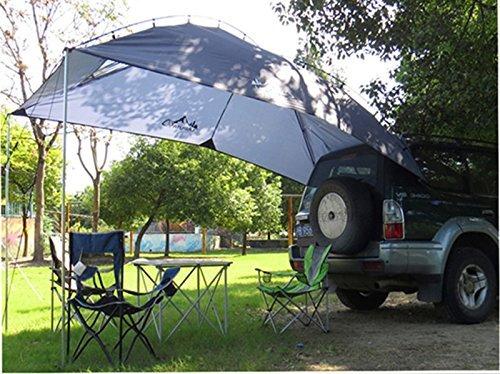 hasika toldo camper remolque techo de la tienda top familia