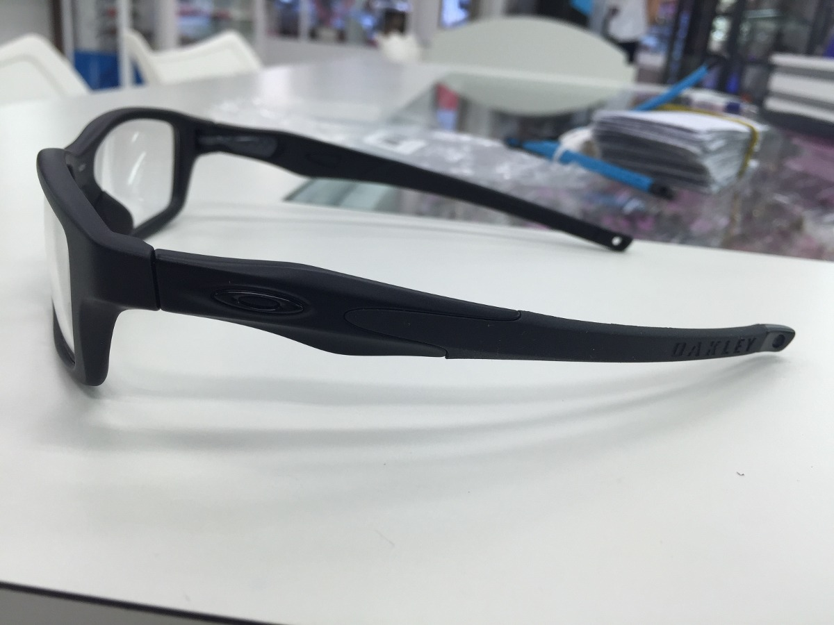 200542082 haste de oculos oakley crosslink