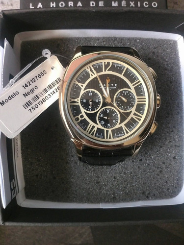 haste reloj hombre