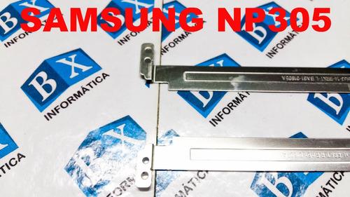 hastes do lcd samsung np305 np305e4a séries