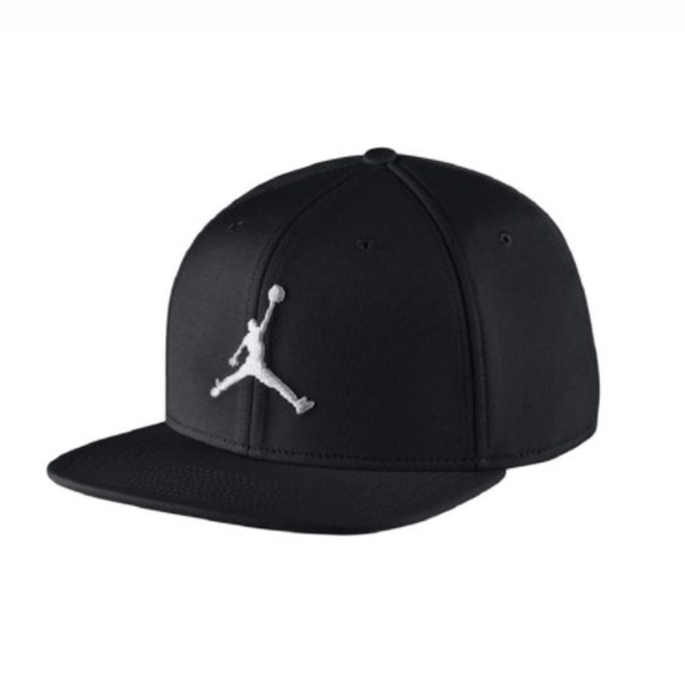Hat Plaza Gorras Snapback Jordan Jumpman Originales -   2.049 4128d0b5207