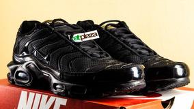 new arrival 62e86 fa98c Zapatillas Nike Air Max Plus!!!!!!!!!! - Ropa y Accesorios en ...