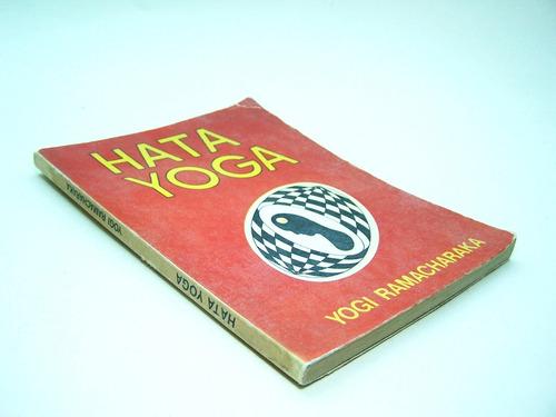 hata yoga yogi ramacharaka libro m