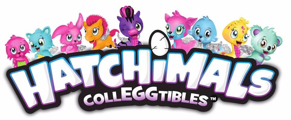 Hatchimals 5 Huevitos Minis Cuatro Sorpresa Y Uno Visible