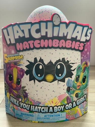 hatchimals lançamento - babies egg - sunny