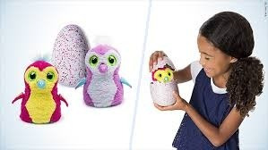 hatchimals mascota interactiva