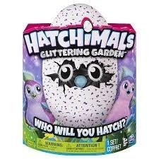 hatchimals penguala glitter multibrink