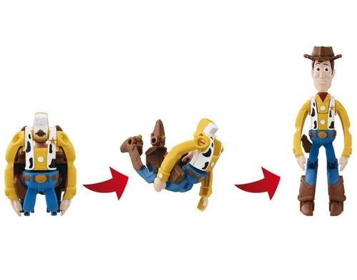 hatch´n heroes - disney - toy story - giro didáctico