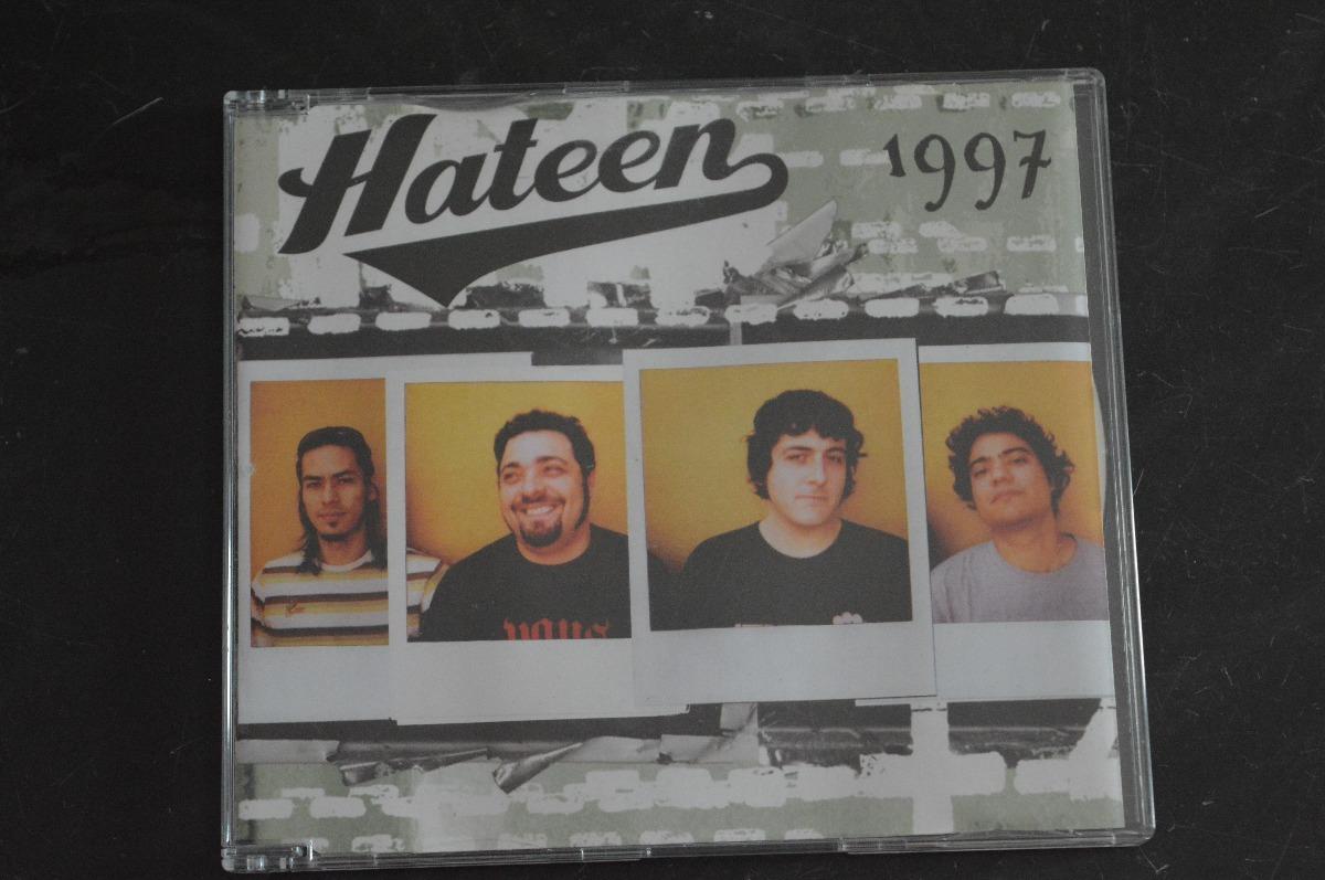 cd da banda hateen gratis