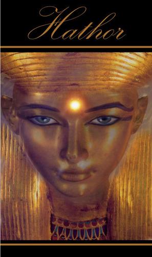 hathor lectura de tarot egipcio