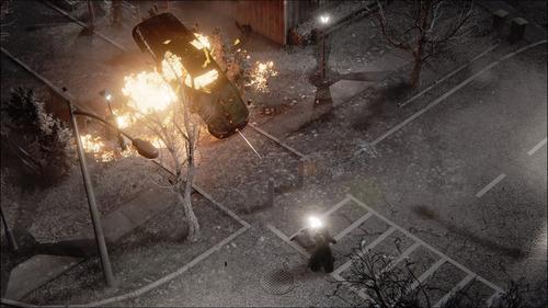 hatred juego pc steam original digital entrega inmediata