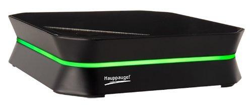 hauppauge hd pvr 2 edición juego del juego de alta definici
