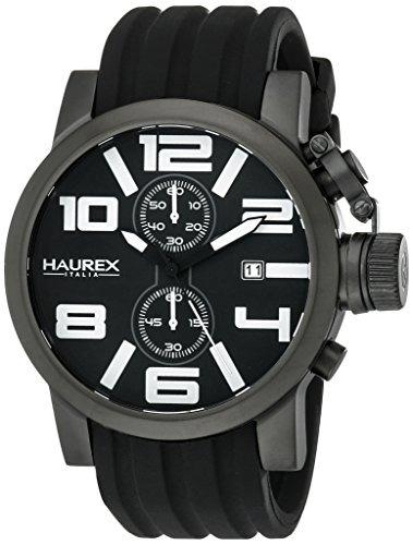 1ece515e94cf Haurex Italia De Los Hombres 6 n506uwn Turbina Ii Reloj D ...