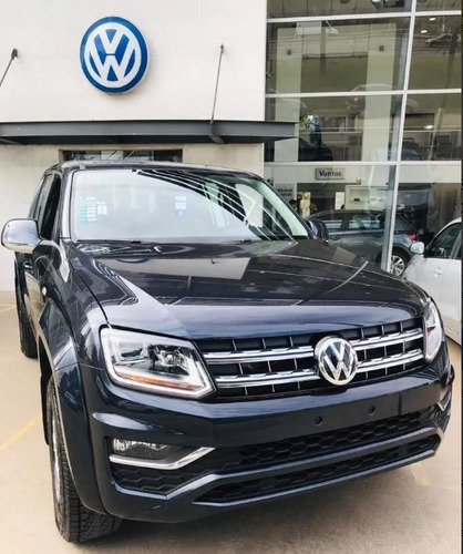 hauswagen/volkswagen amarok 2.0 cd tdi 180cv 4x2 highline do