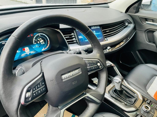 haval all new h6 2.0 supreme 4x2 full