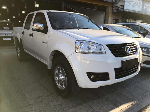 haval great wall wingle 5