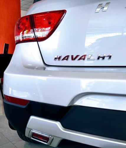 haval h1 1.5 comfort 4x2 2019 full 0km