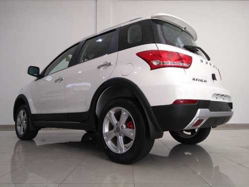 haval h1 1.5 elite full 4x2 0km 2018