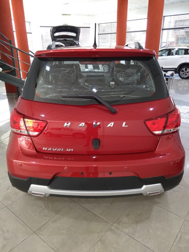 haval h1 1.5 elite full 4x2 0km 2019