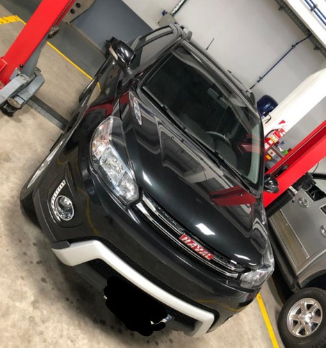 haval h1 1.5 luxury 2018