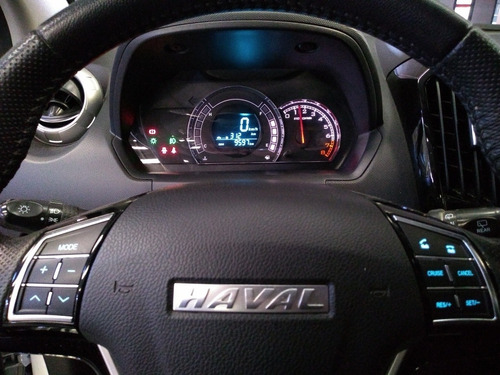 haval h1 1.5 luxury 2019