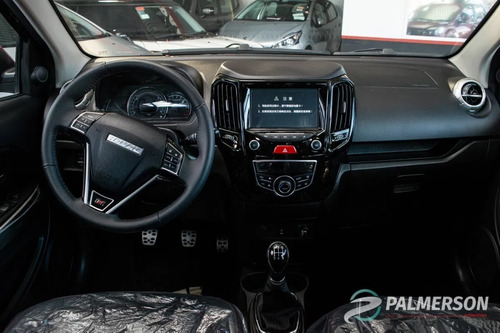haval h1 1.5 luxury 2020
