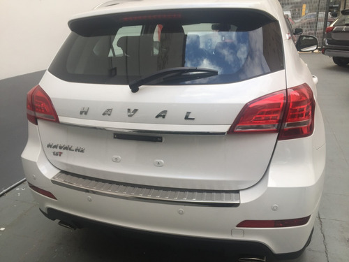 haval h2 1.5 turbo 141 cv 4x2 mt - at  0 km 12