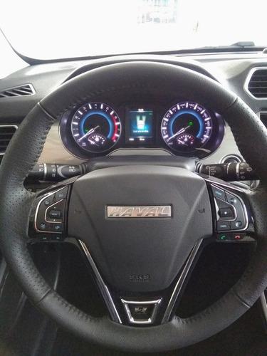 haval h2 1.5 turbo comfort mt6 4x2 full 0km 2019