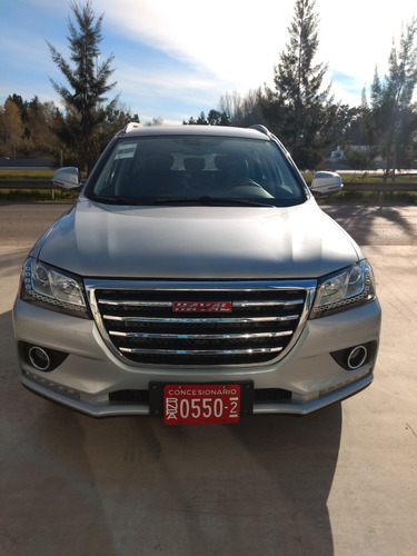 haval h2 1.5t luxury at 2018