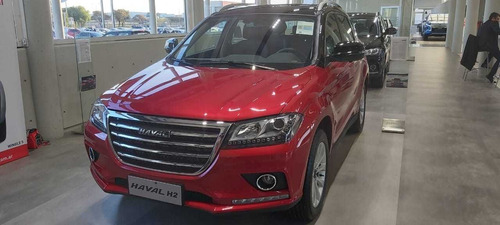 haval h2 luxury 1.5 turbo nw