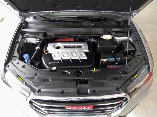 haval h6 2.0 turbo 190cv at6 0km 2018