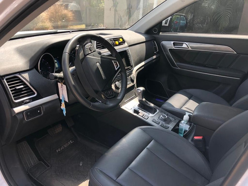 haval h6 2.0t coupe dignity at 2wd - 2018