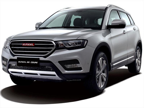 haval h6 coupe suv
