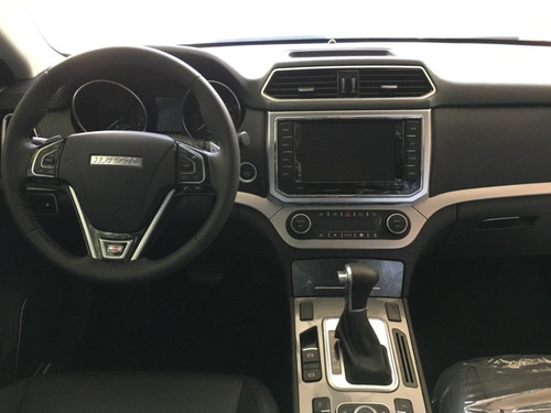 haval h6 coupe suv - camioneta - 0km