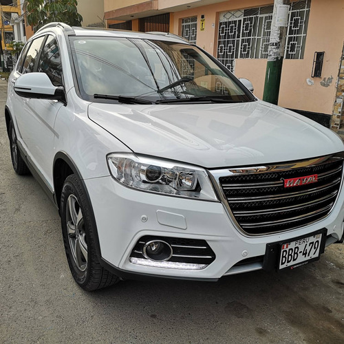 haval  h6 full equipo 1.5 t