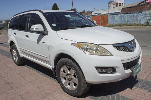 haval haval great wall