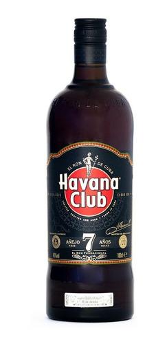 havana club añejo 7 años 750 ml