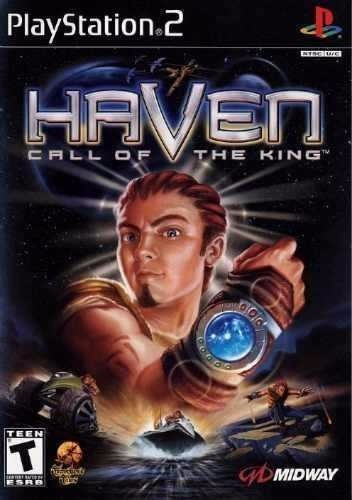 haven call of the king ps2 midway