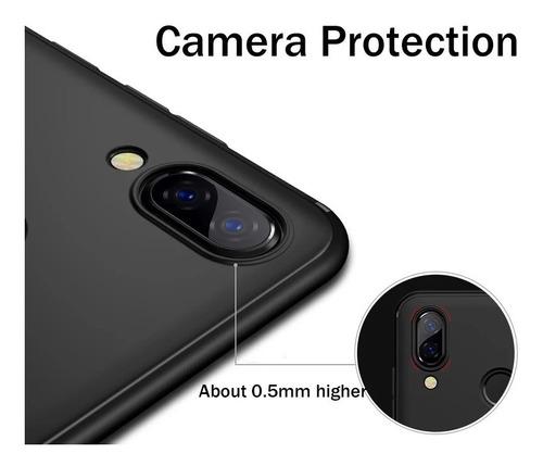 hawei y9 2019 o y9 prime case protector rígido premium