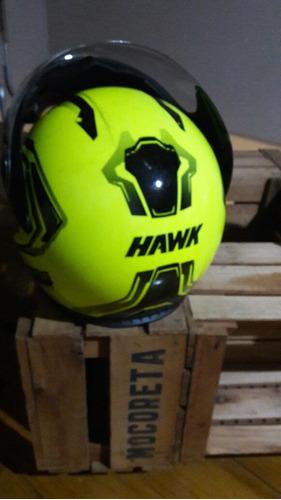 hawk los cascos
