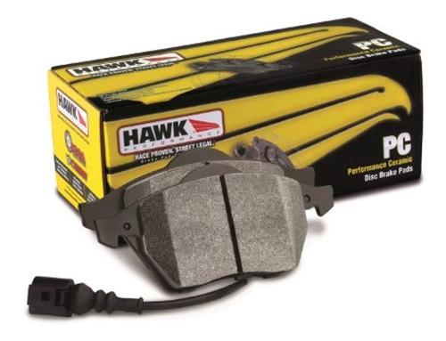 hawk pastillas de freno cerámica performance hb561z.710