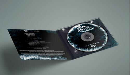 hay que volver a encender (album 2012), la noche de garufa