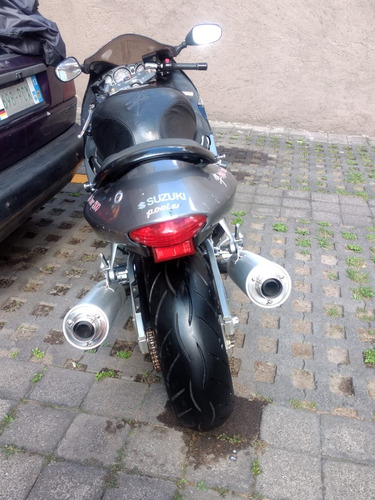 hayabusa 1300 moto